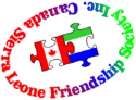 Canada Sierre Leone Friendship Society
